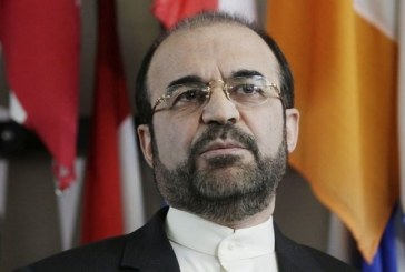 حمایت قاطع ایران از پیمان منع کامل سلاح های هسته ای