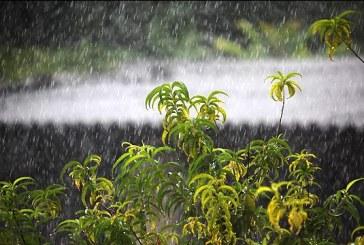 هشدار در پی بارش های تهران