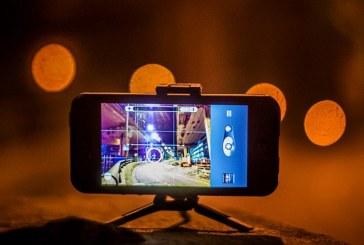 چگونه در شب عکس های بهتری با موبایل بگیریم