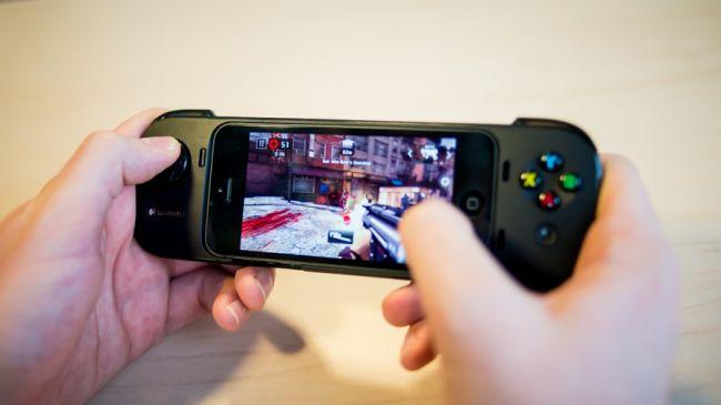 تولید گوشی مخصوص بازیهای ویدئویی