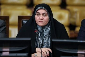 درخواست نمایندگان مجلس برای حضور وزیر زن در کابینه