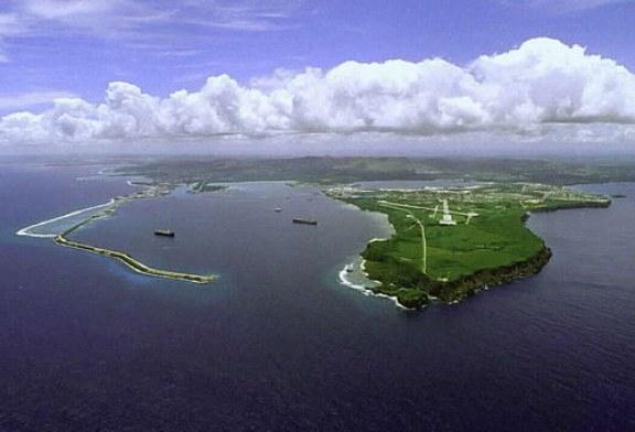 جنگ جهانی سوم از این جزیره آغاز می شود؟ +تصاویر