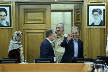 محمد علی نجفی ۱۶ امین شهردار پایتخت می شود