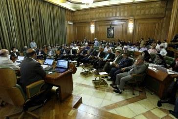 آخرین جلسه شورای چهارم شهر تهران به صورت غیرعلنی برگزار شد