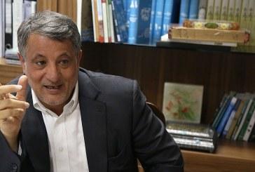 هاشمی:تصمیم به کاندیداتوری برای ریاست شورای شهر پنجم را دارم