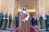 ترور نافرجام ولیعهد عربستان