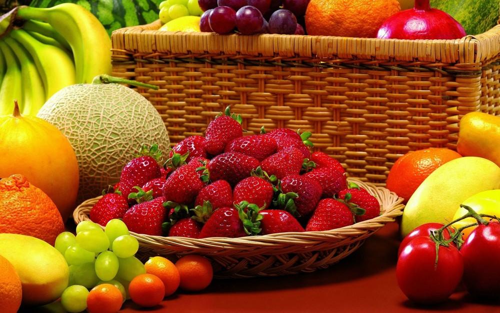 بهترین ساعت روز برای میوه خوردن چه زمانی است؟