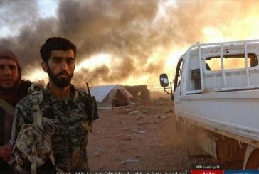 ادعای داعش درباره اسارت یک ایرانی! +تصویر