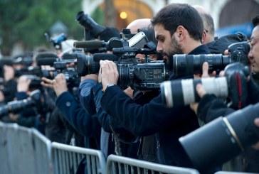 چند خبرنگار خارجی مراسم تحلیف را پوشش میدهند؟