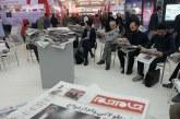 حدود ۷۰ درصد از مساحت نمایشگاه مطبوعات رزرو شد