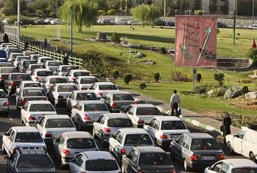 دو طرح برای کاهش ترافیک تهران