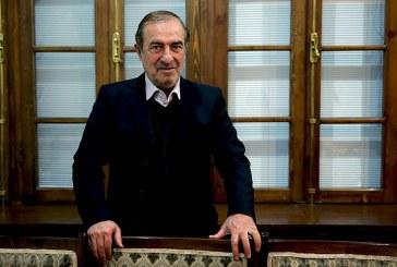 الویری رئیس کمیسیون برنامه و بودجه شورای شهر تهران شد