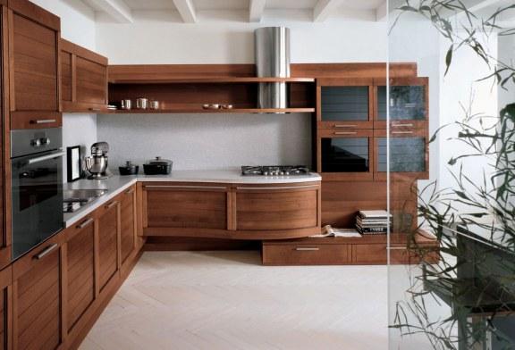جدیدترین ایده های خلاقانه برای مدل کابینت آشپزخانه+تصاویر
