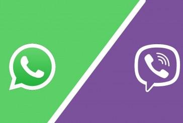 فیسبوک، واتسآپ و وایبر در معرض خطر کلاهبرداری و هک شدن است