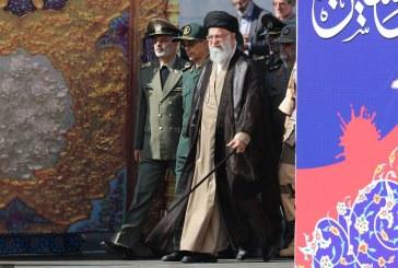 رهبر انقلاب:زورگویی و قلدرمآبی درجمهوری اسلامی جواب نخواهد داد