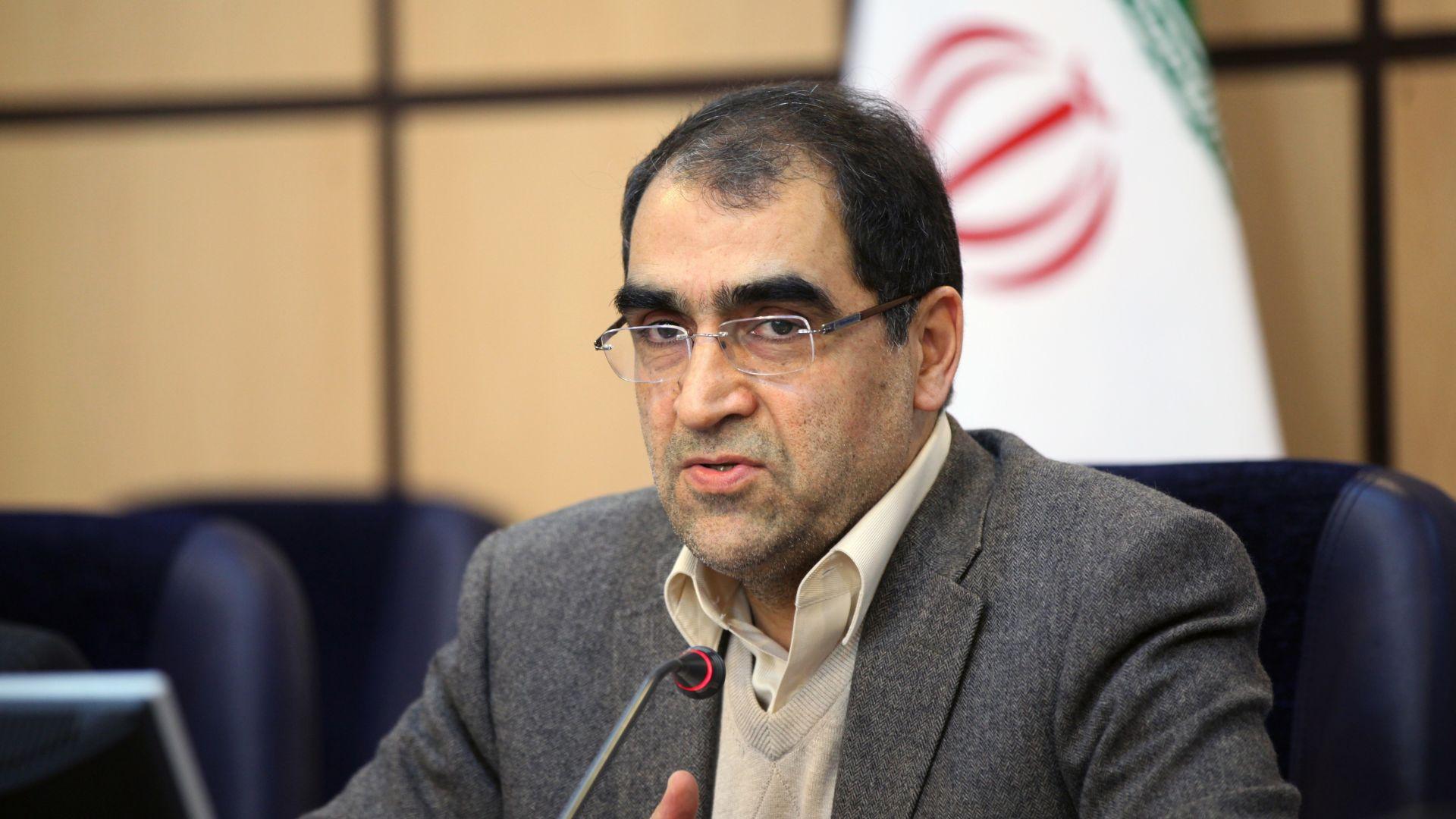 وزیر بهداشت:روند خدماترسانی به مردم در دولت دوازدهم شتاب خواهد گرفت