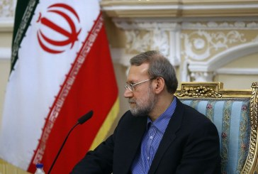 لاریجانی :زیربنای فعالیتهای اقتصادی در ایران فراهم است
