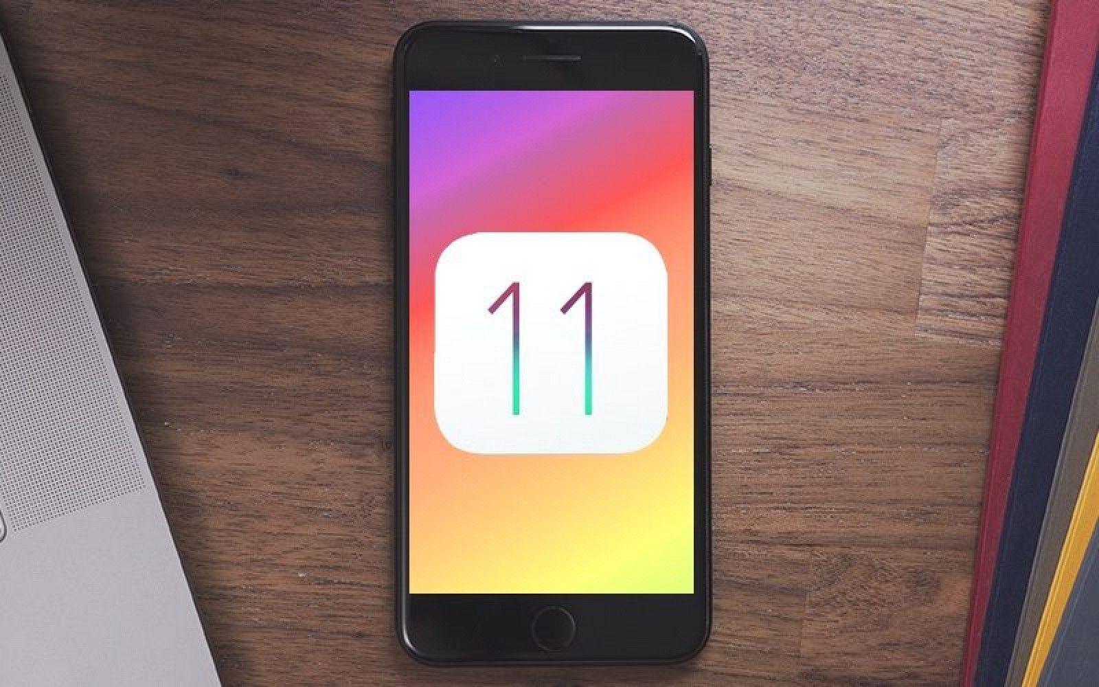 """تمام فناوریهای دلربای """"iOS 11″+تصاویر"""