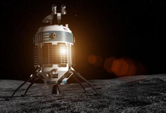 فراخوان ناسا برای طرحهای فرود بر ماه