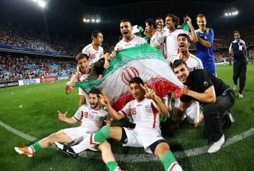 شباهتهای تیم ملی فوتبال ایران و پرتغال یورو ۲۰۱۶