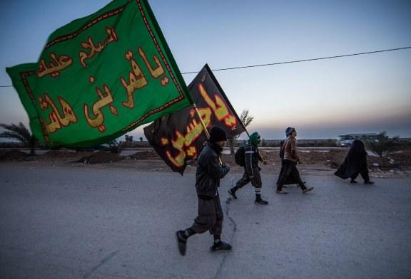 مجازات سنگین برای زائرینی که غیرمجاز به عراق سفر کنند