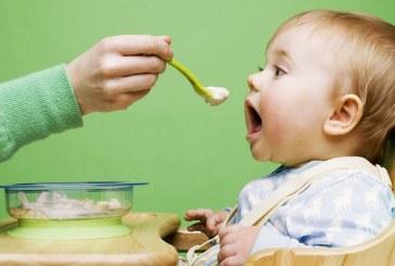 ۱۰ ماده غذایی که بیشترین تاثیر را روی ضریب هوشی کودکان دارند