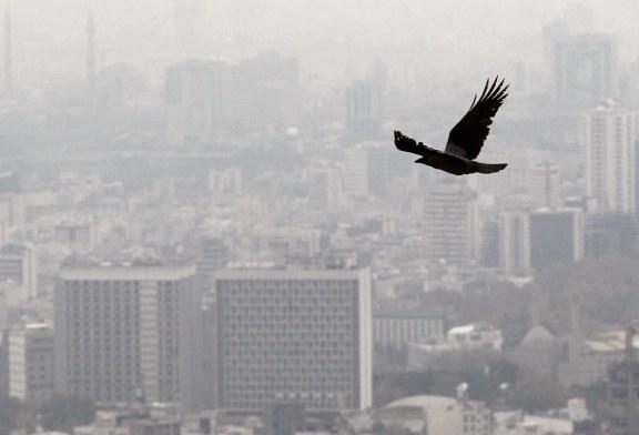 شرایط جوی تهران طی دو روز آینده