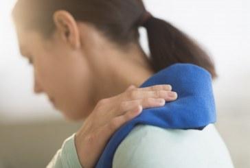 درد شانه را جدی بگیرید