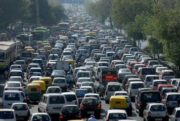 پیش بینی ترافیک بسیار سنگین برای فردا در پایتخت