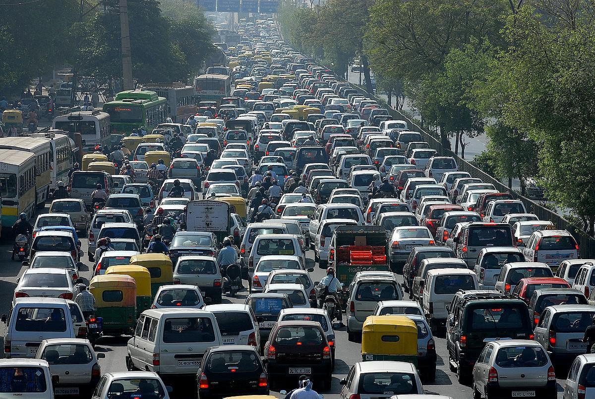 تغییرات ساعات طرح ترافیک در ماه مبارک رمضان