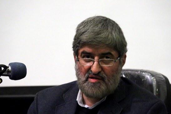 علی مطهری: وعده مسوولان برای رفع حصر تا پایان سال