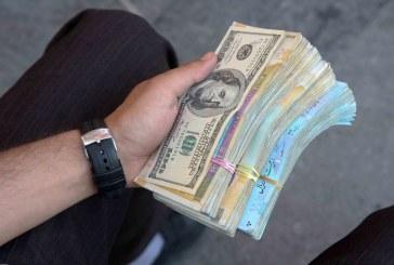 مقاومت دلار شکسته شد/ عقبگرد 200 تومانی برای دلار