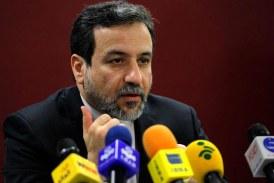 عراقچی: اگر سیاست بلاتکلیفی در مورد برجام ادامه یابد در این توافق نمیمانیم