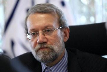 لاریجانی: تضعیف ریشههای انقلاب خیانت است