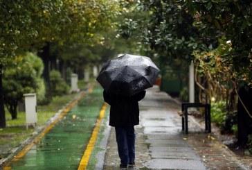 بارشهای تهران از امشب شدیدتر میشود/ منتظر تهران کارتپستالی باشیم؟