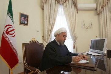 وزیر راه مسئول تهیه گزارش علل سقوط هواپیمای تهران_ یاسوج شد