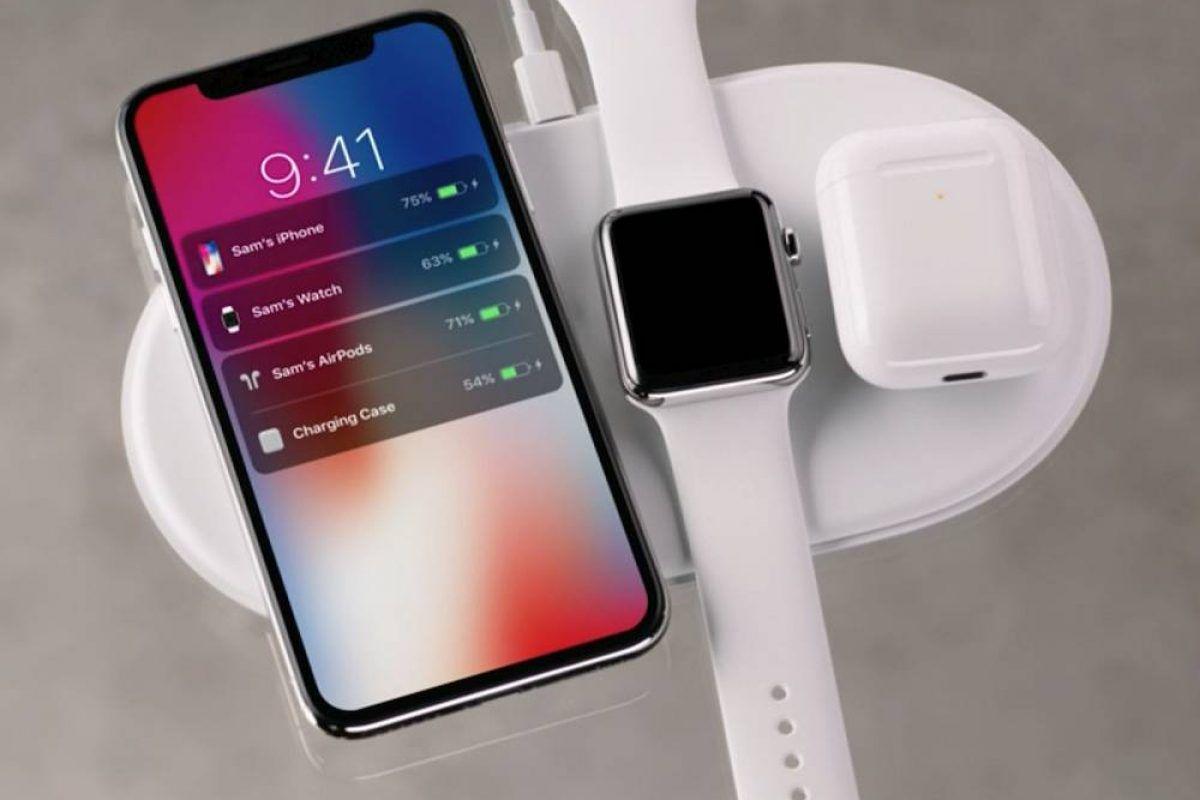 ویژگی و زمان عرضه پد شارژر بیسیم اپل