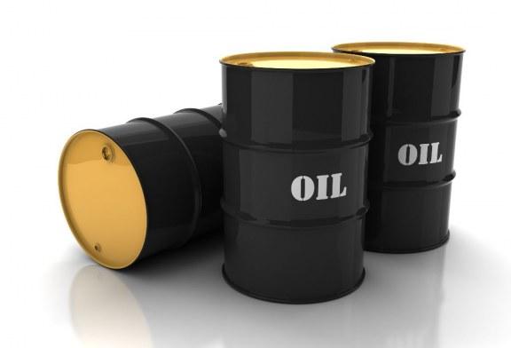 قیمت نفت ایران به زیر 65 دلار رسید