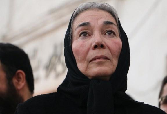 انتقاد تند پروانه معصومی از لیلا حاتمی: اگر دوست ندارند بروند جای دیگر زندگی کنند