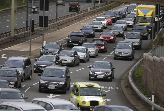 پرترافیکترین شهرهای جهان کدامند؟