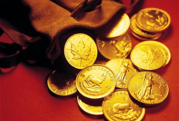 سکه ارزان شد