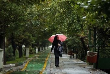 بارش برف و باران در کشور از فردا