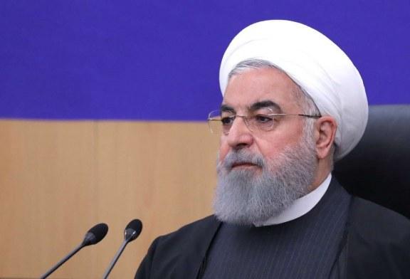 رئیس جمهور: اشتباه محاسباتی دلیل دشمنی های مداوم آمریکا علیه ایران است