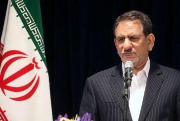 هشدار به اخلال گران بازار نفت ایران