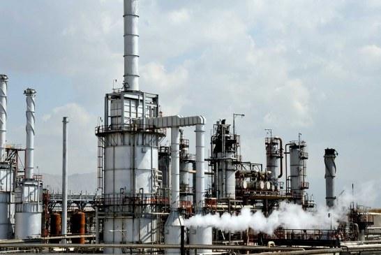 میزان تولید نفت ایران در سال آینده اعلام شد