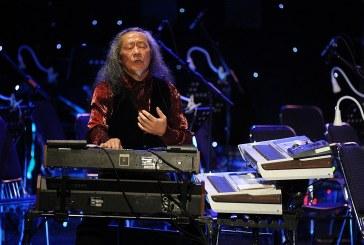 جزئیات جدید از کنسرت کیتارو در ایران