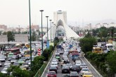 تهران «گرم» میشود