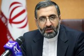 اسماعیلی: حکم متهم حادثه خیابان پاسداران صادر شد