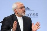 وزیر امور خارجه: خروج از برجام قطعا اشتباه دردناکی برای آمریکاییها خواهد بود