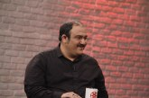 مهران غفوریان: آنقدر لاغر نمیشوم که دیگر به من نقش ندهند